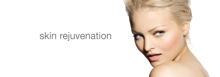 Skin Rejuvenation Treatment, Procedures
